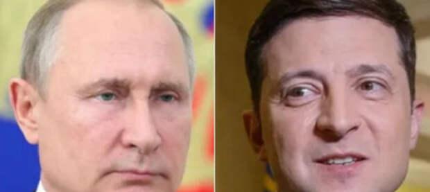 В Кремле отказываются от посредников для переговоров с Украиной