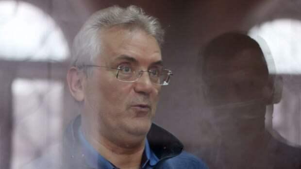 Пензенский экс-губернатор Белозерцев готов пройти полиграф