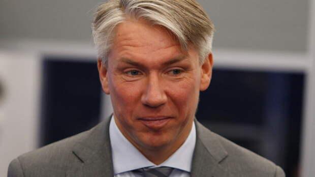 Сорокин — о возможной подаче Россией заявки на проведение Евро: это было бы очень логично