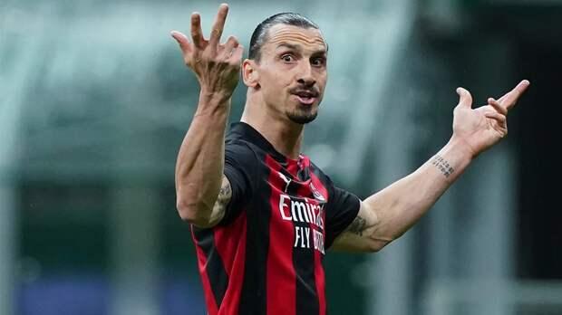 «Милан» обыграл «Беневенто» и поднялся на 2-е место в Серии А