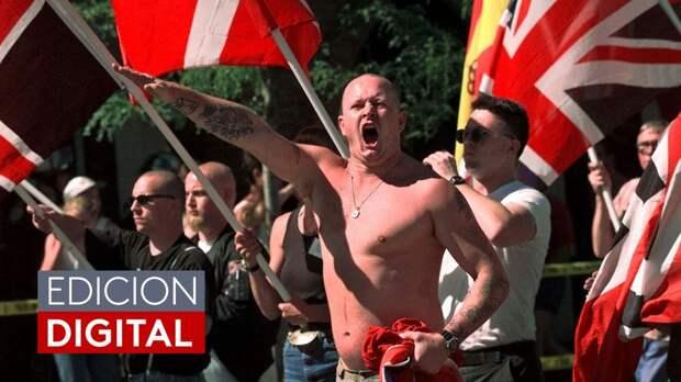 Готовят теракты? Чем опасны неонацисты
