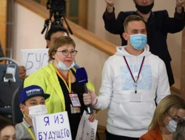 Темы года от Владимира Путина: от пандемии до новогодних тостов