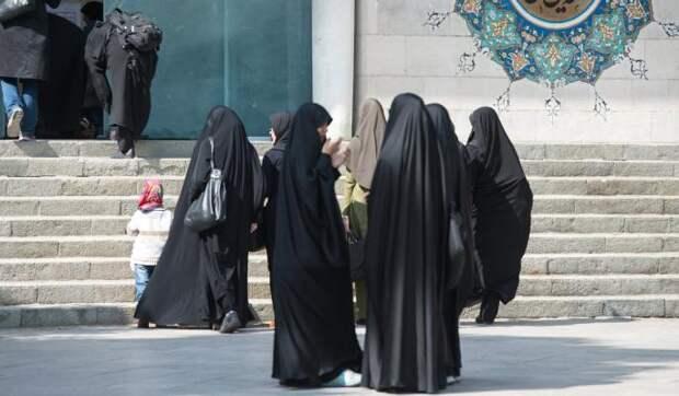 Где разрешено женское обрезание