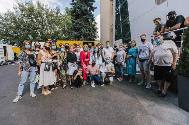 Иван Оганесян и Ирина Гришак расскажут историю «18-летнего олигарха»