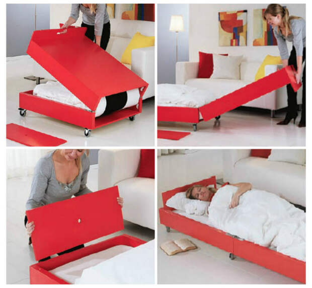 Кровати и диваны важное, дизайн, полезное, экономия