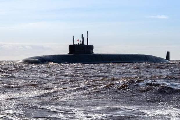 Сайт Avia.pro: американский флот обнаружил у побережья США аппарат, похожий на российский ядерный беспилотник «Посейдон»