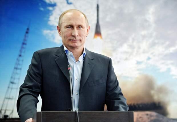 Ядерный щит Путина довел Запад до дикой истерики