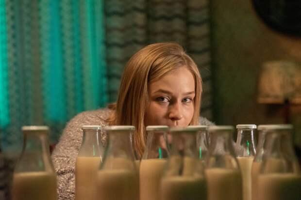 Молоко за вредность: 76 отечественных фильмов 2021 года