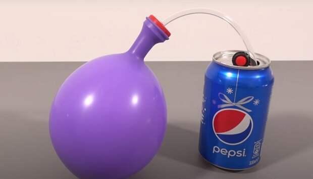 Оригинальное изобретение, которое поможет устроить крутой праздник.