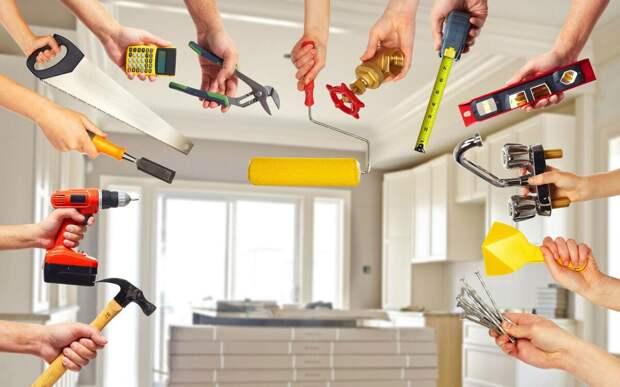 Как правильно выбрать компанию по ремонту?