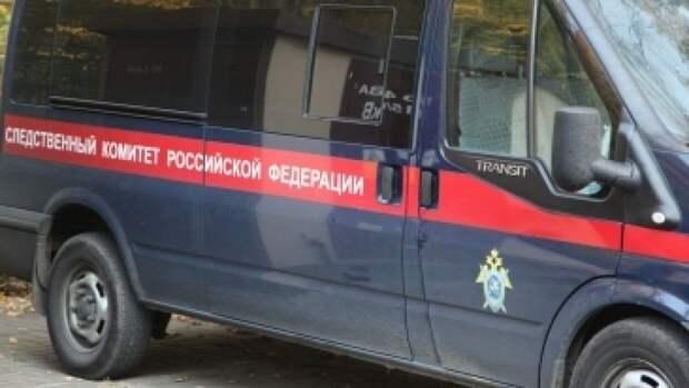 СК расследует гибель найденного на обочине подростка в Москве