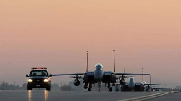 Базу ВВС США Ванденберг переименовали после передачи Космическим силам