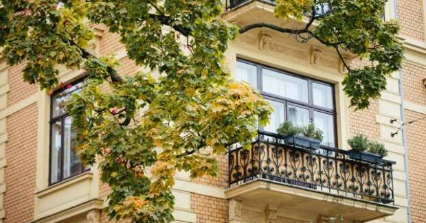 Квартира без балкона и стоит ли такую покупать