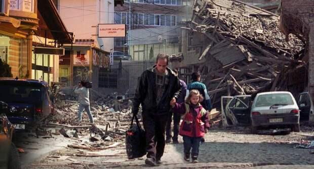 Бомбёжка Югославии: какую «неудобную» правду скрывает НАТО?