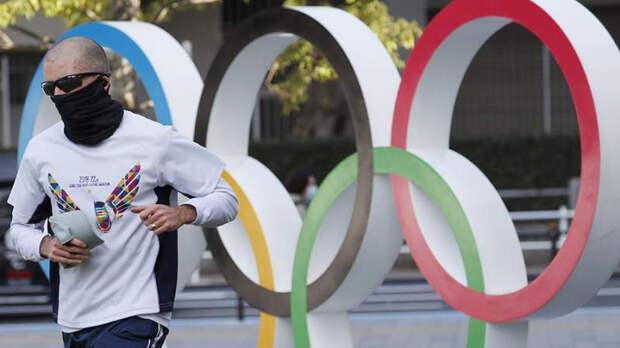 Япония намерена вакцинировать своих спортсменов-участников Олимпиады