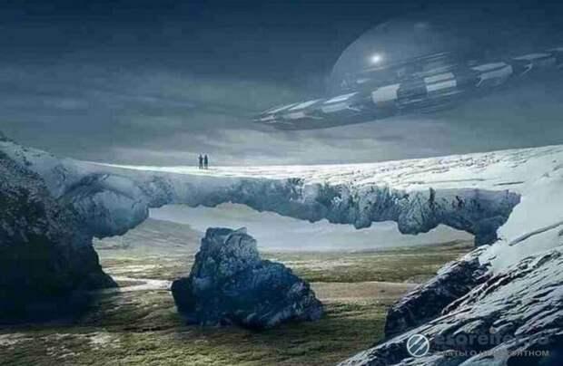 НЛО и инопланетяне – это разные понятия