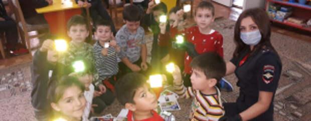 В Кабардино-Балкарии стартовала акция для сельских дошкольников «Яркий классный час»
