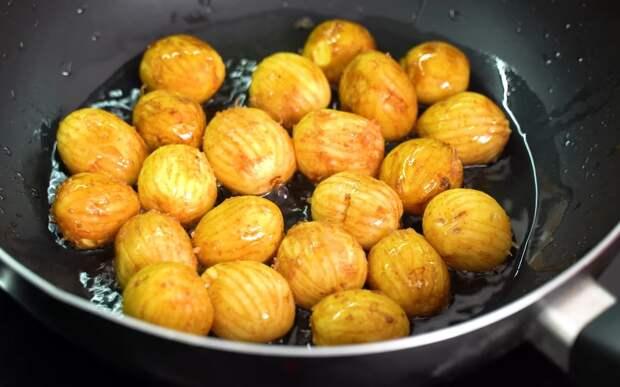 Картофель может удивить: два новых рецепта, которые вы полюбите