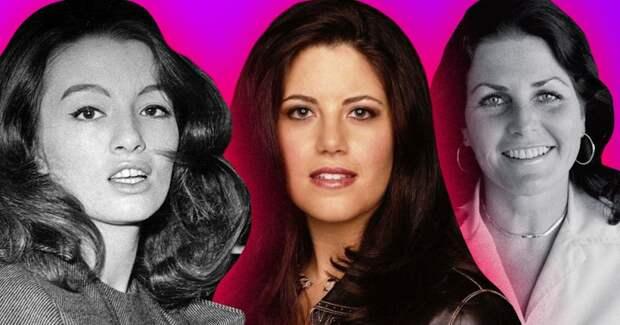 3 знаменитые любовницы, которые испортили жизнь своим возлюбленным