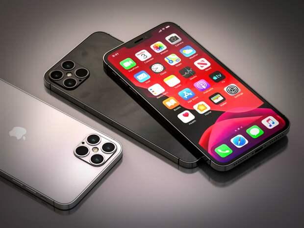 iPhone 12 не попал в рейтинг лучших смартфонов от Роскачества
