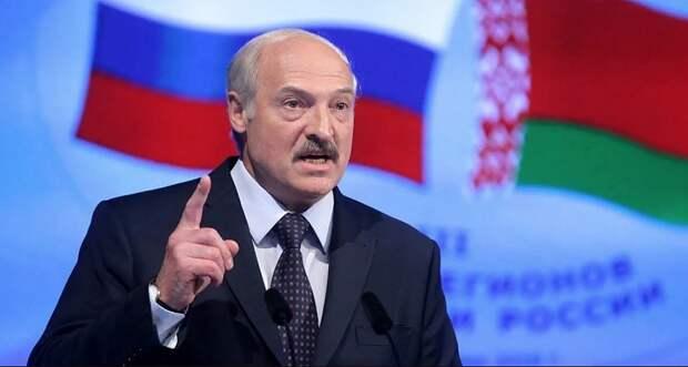 Лукашенко зол! Батька берётся за Украину