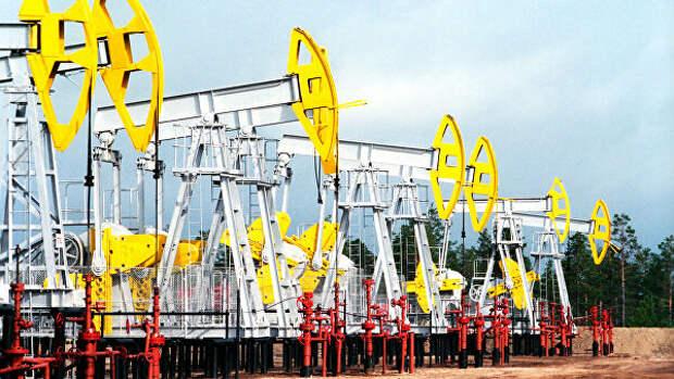 Норвегия будет сокращать добычу нефти с июня по декабрь