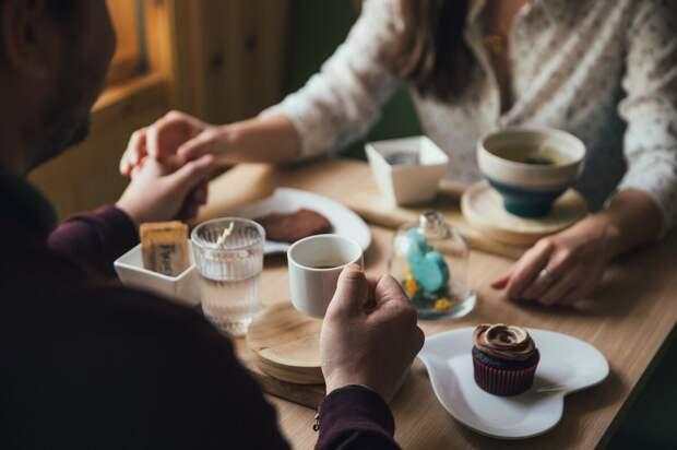 Шокирующий своей простотой совет как превратить совместный прием пищи в праздник
