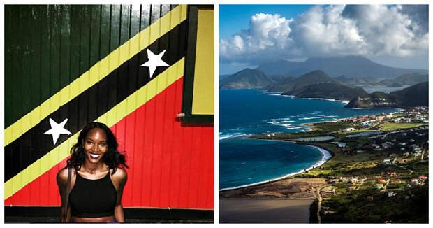 Самая маленькая страна Карибов: сколько стоит жить в уютном тропическом раю?