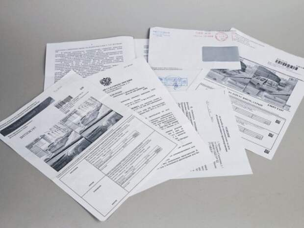 Рассмотрение дел о нарушениях ПДД, фиксируемых камерами, предложено передать от ГИБДД местным властям
