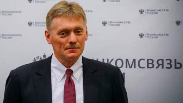 Дмитрий Песков призвал все стороны конфликта в Судане к сдержанности