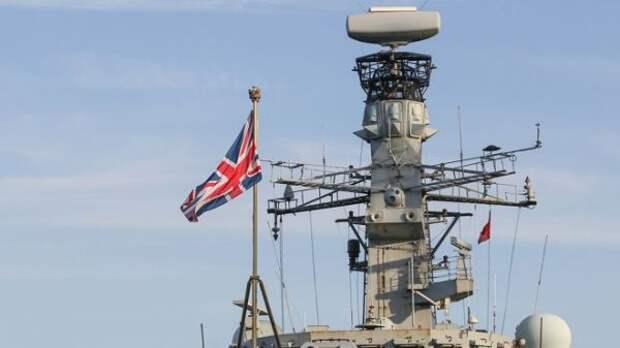Британия направит вЛа-Манш патрульные корабли после обострения конфликта сФранцией
