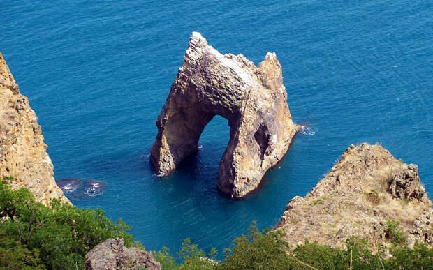 10 мест в Крыму, которые обязательно стоит посмотреть