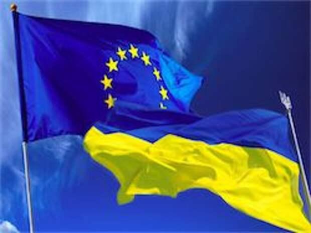Новость на Newsland: МИД Украины общается с Брюсселем в