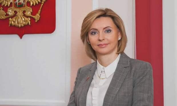Председатель гордумы Архангельска не доучилась в школе