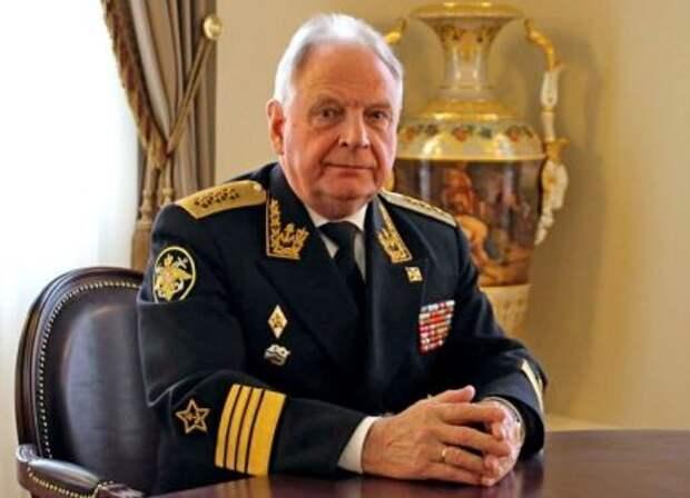 Адмирал Касатонов оценил силу Черноморского флота: «Любого разберут на молекулы»