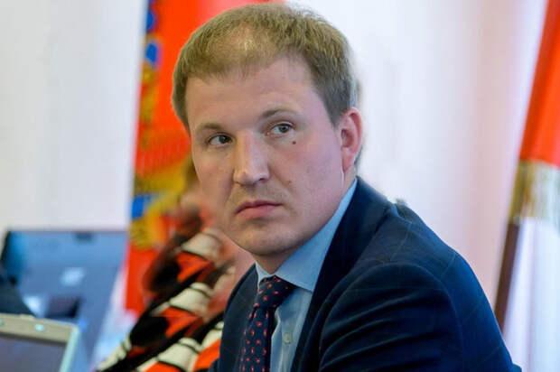 Красноярский депутат за взятку обещал повысить тарифы на тепло Взятка, Депутаты, Коррупция, ЛДПР, Тарифы