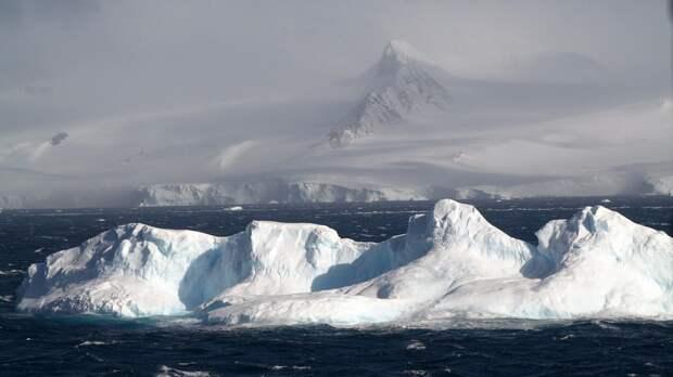 Восточная Антарктида готовит человечеству неприятный сюрприз