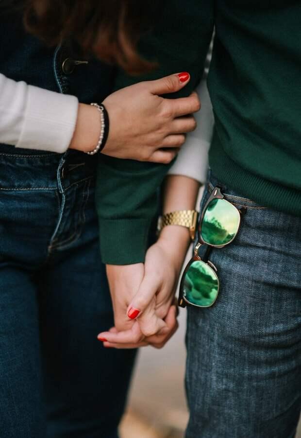 «Давай оформим всё на меня, дорогая!» История о настоящей любви к … деньгам