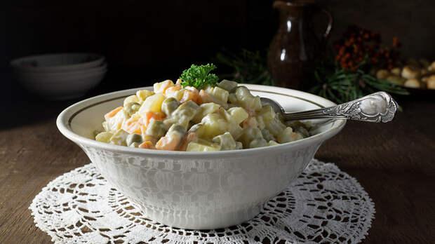 Блюда, которые во всем мире называют русскими