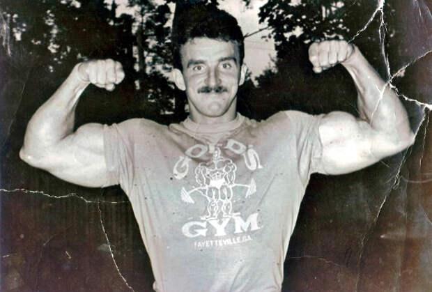 Сергей Зайцев (Заяц)