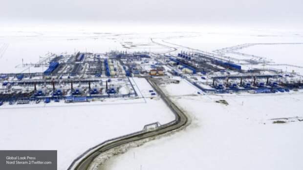 Байден может снять все санкции с компании Nord Stream AG