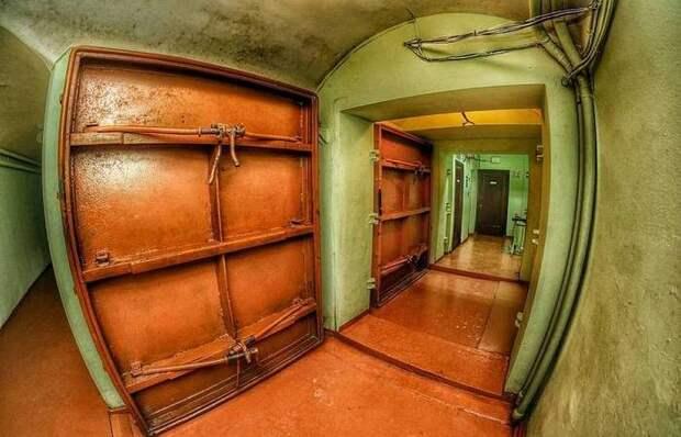 «Бункер Сталина»: для чего на самом деле в московском Измайлово строили подземный комплекс