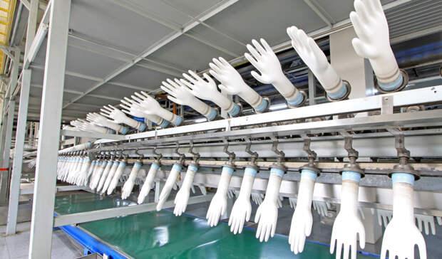 Вопрос дня – к властям Москвы:  когда отменят вредное и ненужное ношение перчаток?