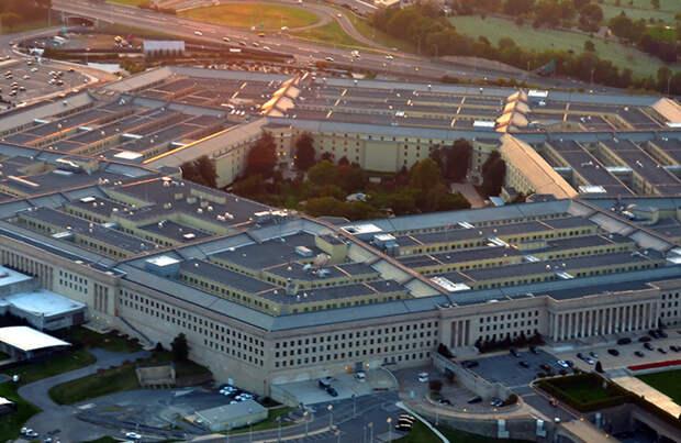 Пентагон готовится представить публичный доклад об НЛО