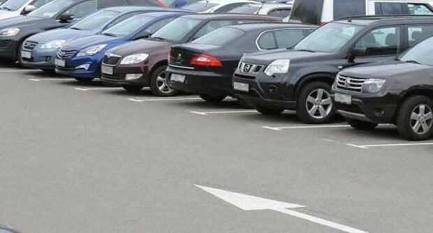 Импорт легковых автомобилей в Россию резко вырос в I квартале