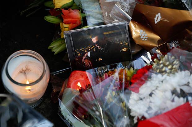 Злая ирония Последнего Рождества: как мир простился с Джорджем Майклом (видео)