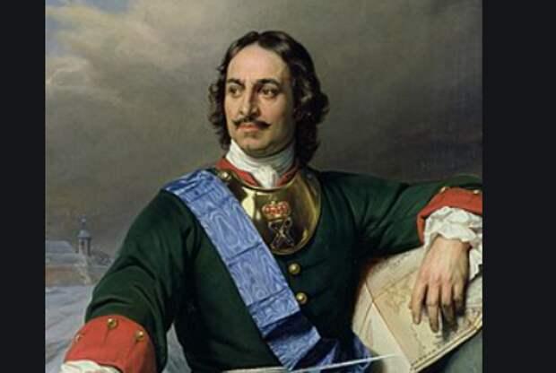 Всаратовском ТЮЗе открылся передвижной проект, приуроченный к350-летию Петра I
