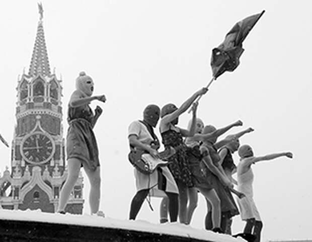 Фото: REUTERS/Denis Sinyakov