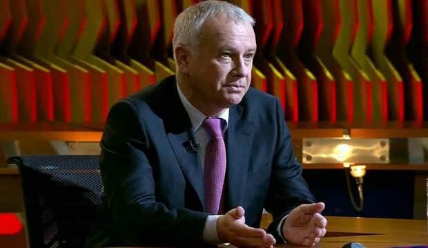 Немецкий эксперт Рар прокомментировал антироссийскую кампанию «лимитрофов»
