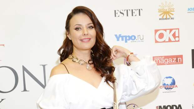 Телеведущая Оксана Федорова ответила на вопросы о своем благотворительном фонде